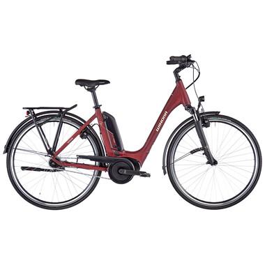 """Vélo de Ville Électrique WINORA SINUS TRIA N7 ECO WAVE 28"""" Bordeaux 2020"""